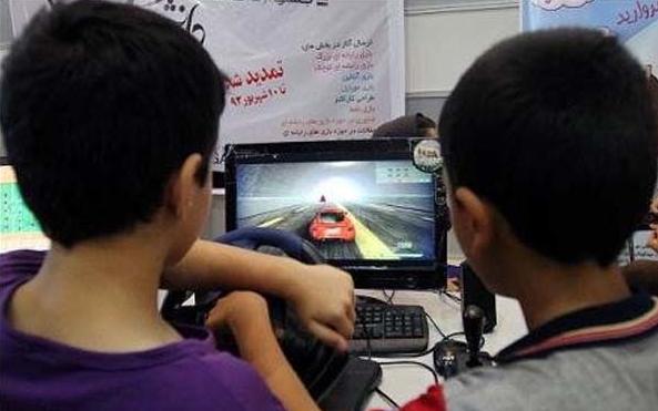 صنعت گیم ایران