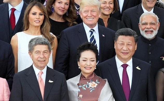 پین کت ترامپ