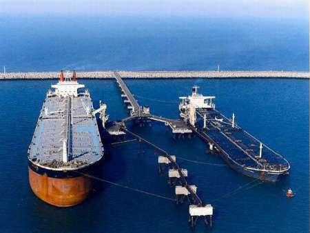 آغاز دوباره سوآپ نفت خام از دریای خزر