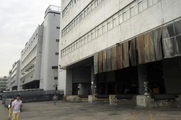 کارخانه آیفون