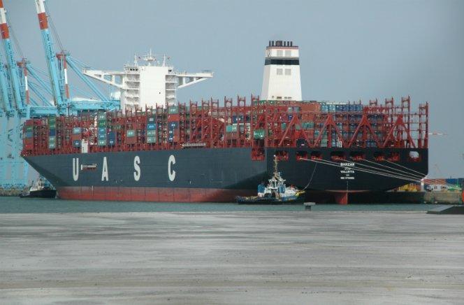 6 کشتی غول پیکر