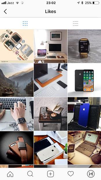 7 ویژگی اینستاگرام