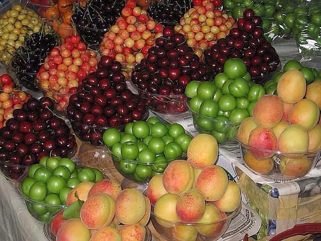 افزایش نرخ ۶گروه مواد خوراکی/ میوه ۲۴.۳درصد ارزان شد