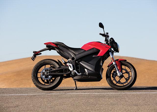 پایگاه خبری آرمان اقتصادی 1 بهترین موتورسیکلتهای برقی در جهان +تصاویر