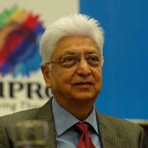 عظیم پریمجی (Azim Premji)