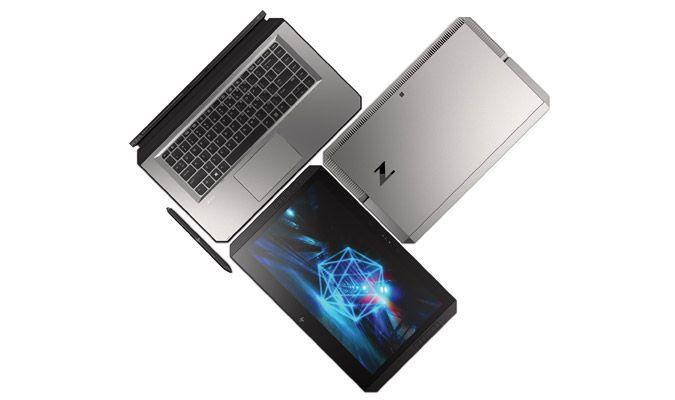 تبلت ZBook X۲