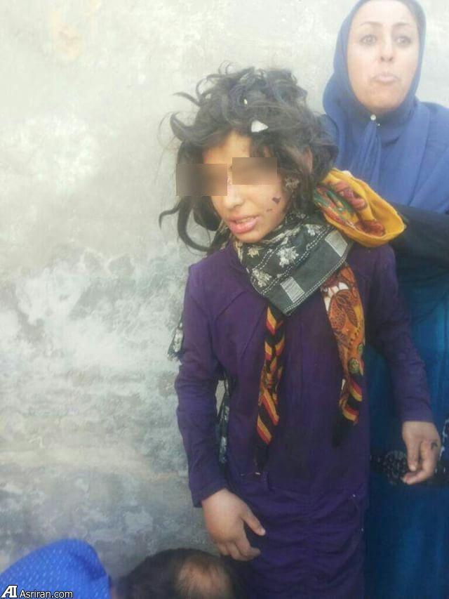 شکنجه کودک