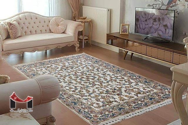 قیمت فرش 12 متری