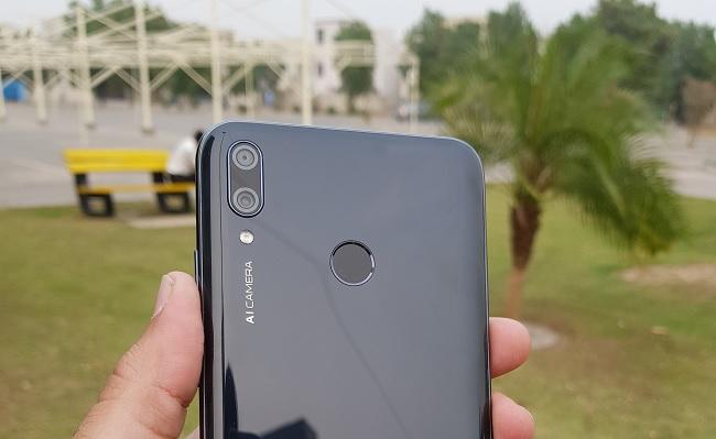 هوآوی از Huawei Y9 2019