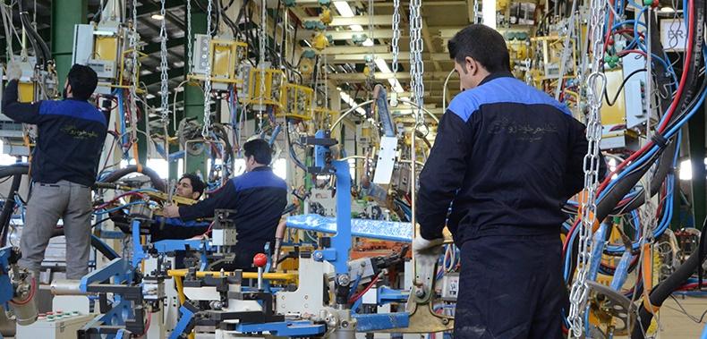 پایگاه خبری آرمان اقتصادی 11 جزییات تولید شاسی بلندهای هن تنگ در ایران