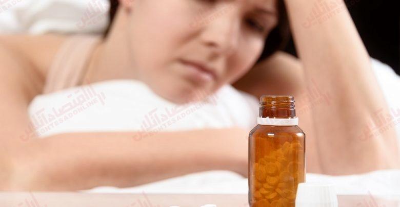 درمان دارویی