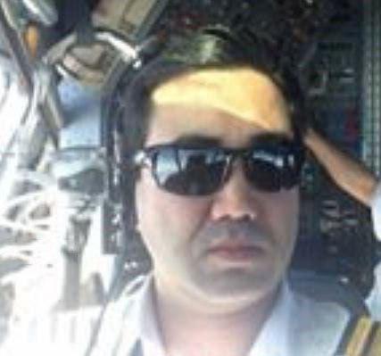 خلبان دوم