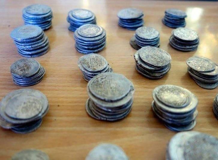 سکه قدیمی