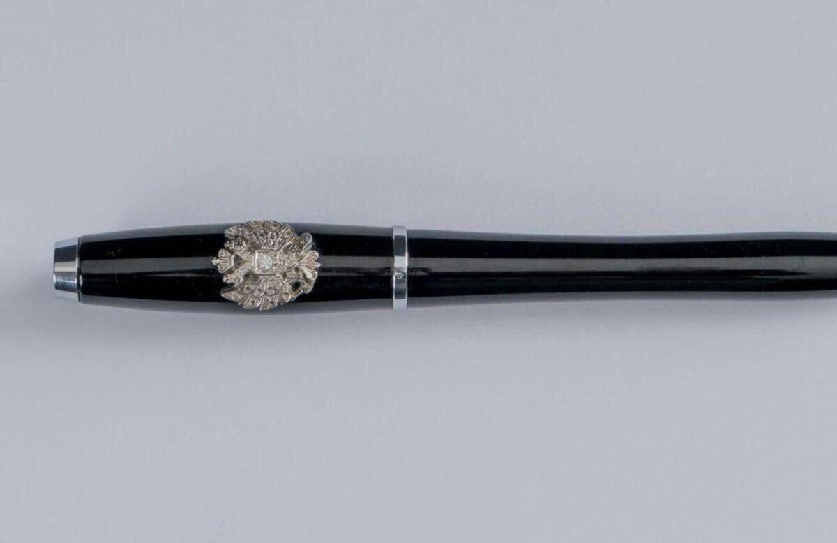 قلم پوتین