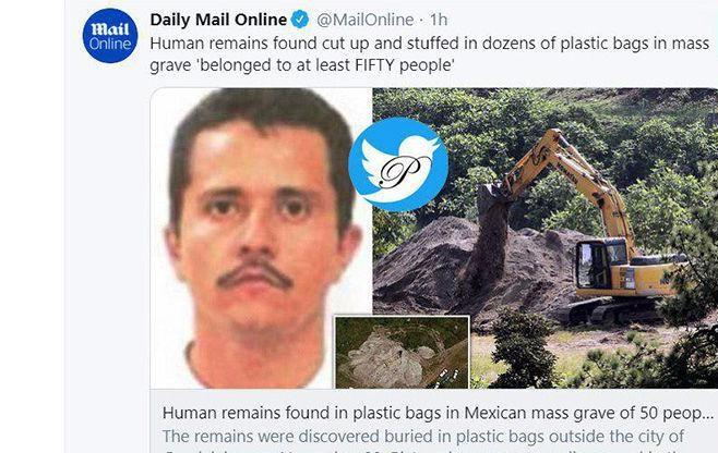 کشف جسد