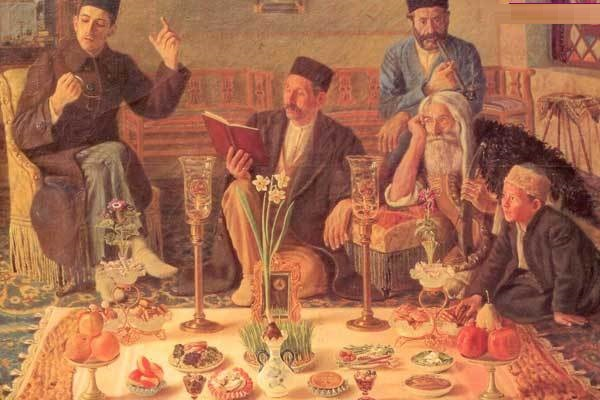رازهای تاریخی هفت سین نوروزی