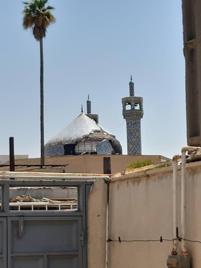 مسجد سلیمان