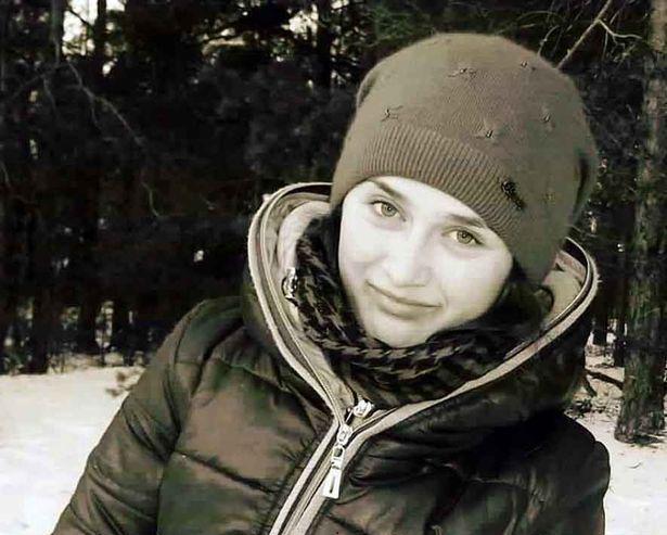 دختر <a class='tagColor' href='/Tags/Archive/اوکراین'>اوکراین</a>ی