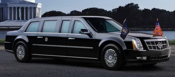 خودرو ترامپ