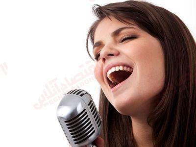 صدای-خوانندگی