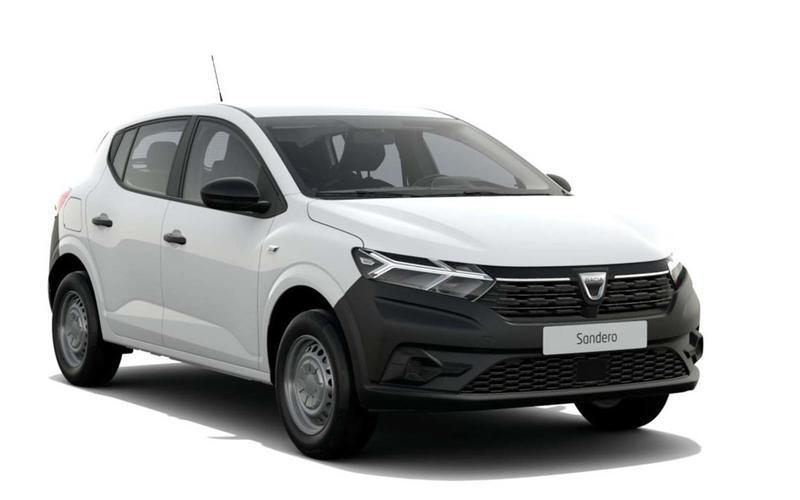 Dacia Sandero Access