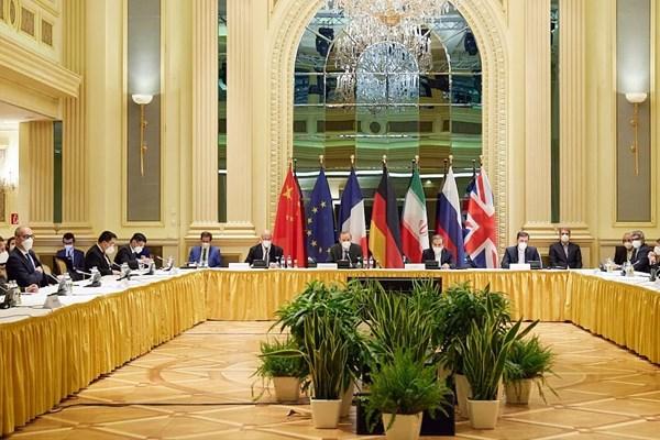 کمیسیون مشترک برجام