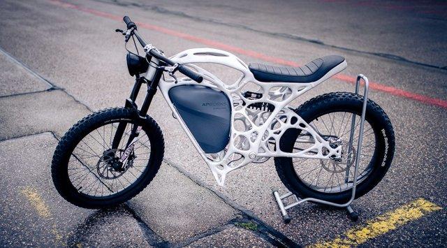 پایگاه خبری آرمان اقتصادی 4 بهترین موتورسیکلتهای برقی در جهان +تصاویر