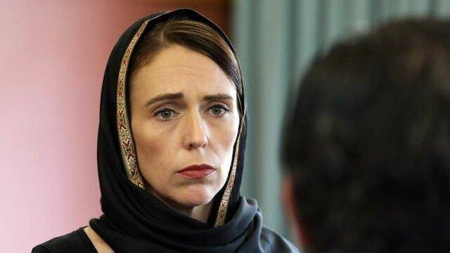 نخست وزیر نیوزلند