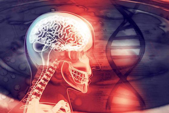 اضطراب-ژنتیک