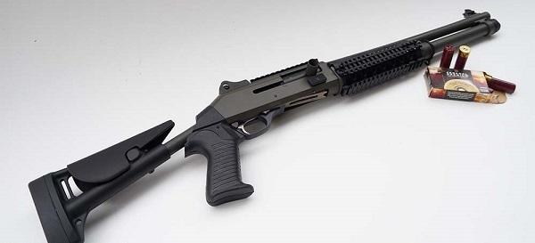 بنلی M4 سوپر 90