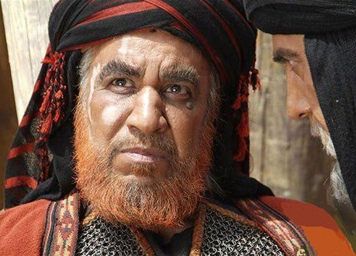 محمد فیلی شمر