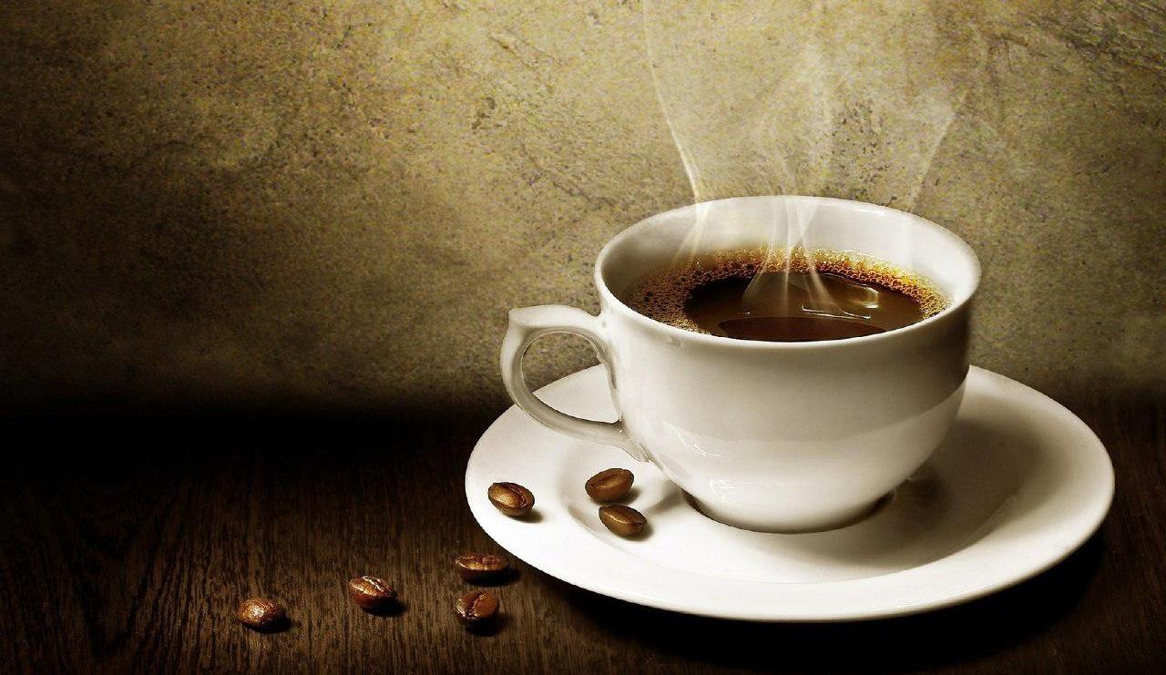 قهوه کافئین