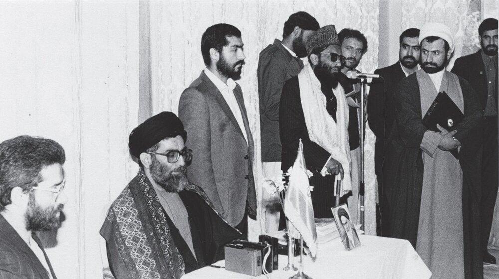 رهبری در پاکستان