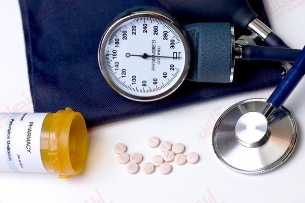 درمان دارویی فشارخون