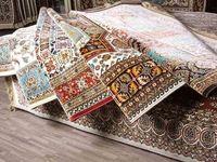 بازار داخلی فرش، همچنان کمرونق