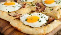 ۱۱ دلیل برای اینکه باید هر روز تخم مرغ بخورید