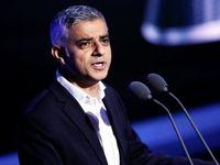 شهردار لندن ترامپ را فاشیست نامید!