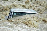 روایت رسانههای غربی از وقوع سیلاب در ایران