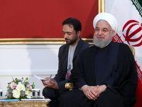 دیدار روحانی با نخست وزیر سنگاپور و رییس جمهور قزاقستان