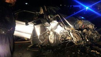 روزانه ۳۰۰حادثه در تهران رخ میدهد