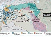 ایران معبری استراتژیک برای تجارت جهانی +اینفوگرافیک