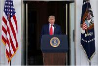 ترامپ دوباره طرح جداسازی اقتصادی از چین را مطرح کرد/ قول بازگرداندن مشاغل از چین توسط رئیسجمهور فعلی آمریکا