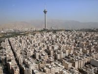 متوسط قیمت مسکن در تهران به 19میلیون تومان رسید/ افزایش 80درصدی معاملات