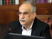 حفظ محیطزیست، مسئولیت ذاتی شرکت ملی نفت ایران است