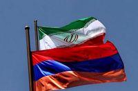 امضای ۲سند همکاری مشترک میان ایران و ارمنستان