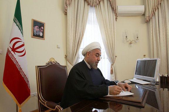 روحانی 3عضو شورای عالی آموزش و پرورش را منصوب کرد