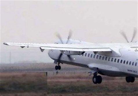 آخوندی: پروازهای چارتری کمتر میشود