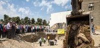 موافقت میراث فرهنگی با ساختمان جدید پلاسکو