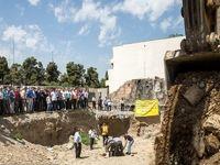 واکنش سخنگوی شورای شهر به کلنگ زنی پلاسکو