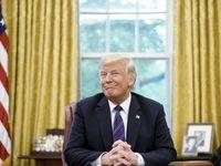 تب ترامپ در مناظره انگلیسیها